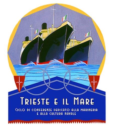 Trieste e il mare