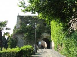 Schloss von San Giusto