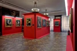 Capolavori del Museo Sartorio