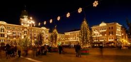 4 nights Special Offer - December in Trieste